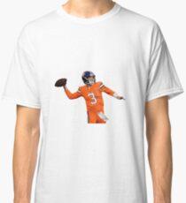 Drew Lock Classic T-Shirt