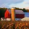 """""""Barns of the Midwestern United States"""""""
