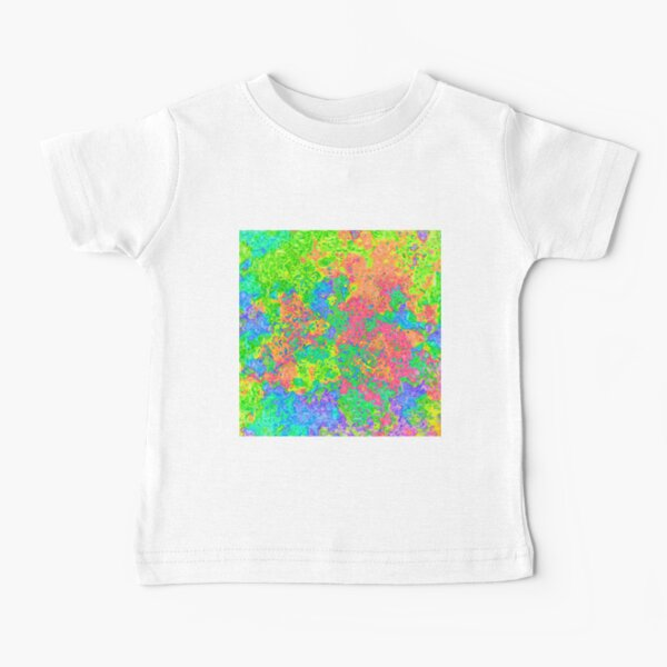 Abstract pattern Baby T-Shirt