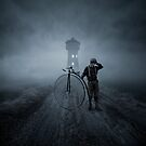 Lost road by Alshain