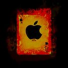 The Ace of Apple by Martin Dingli