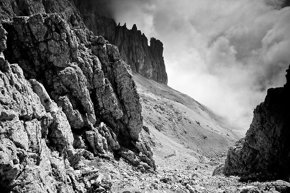 Upland #01 by Massimiliano Franceschini