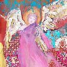 Angel Clare by Bec Schopen