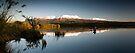 Kayaking Bliss by Michael Treloar