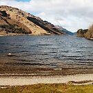 March in Loch Eck by jackitec