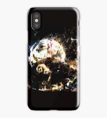 nightmare  iPhone Case