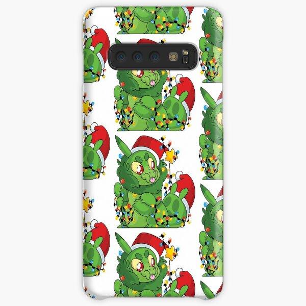 Christmas Krittle Samsung Galaxy Snap Case