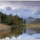 Blea Water Tarn by Ian Yarrow