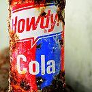 Howdy Company, St. Louis, MO. by kailani carlson