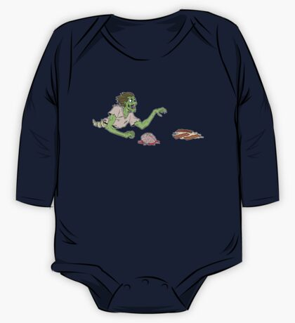 Bacon Zombie Kids Clothes