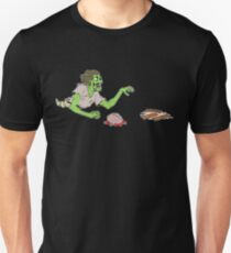 Bacon Zombie Unisex T-Shirt