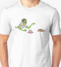 Bacon Zombie Unisex T-Shirt