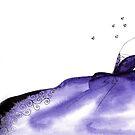 Violet by Aleonart