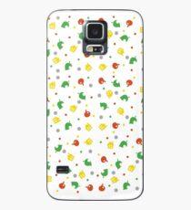 Wildwechsel Hülle & Klebefolie für Samsung Galaxy