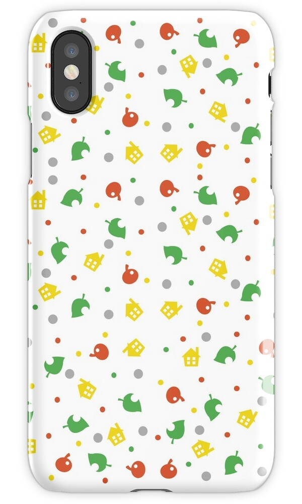 animal crossing for iphone quot animal crossing quot iphone cases amp skins by bradbailey 7791