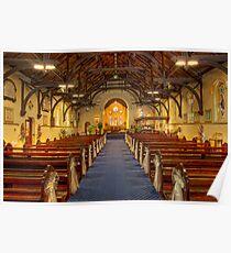 All Saints Anglican Church • Brisbane • Australia Poster