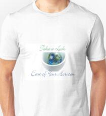 Global Player T-Shirt