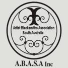 Artist Blacksmith Assoc. of South Australia by burntwoodstudio