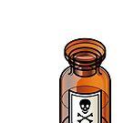 Poison! by Zern Liew