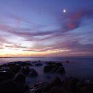 Moonscape by Adam Burke