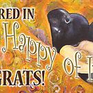 The Happy Of It All: Feature Banner 1 by Shani Sohn