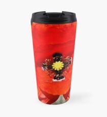 Flanders Fields  Travel Mug