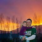 Oneiric sunset by BlaizerB