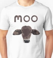 Moo To You! Unisex T-Shirt