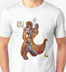 Hasta Luego Unisex T-Shirt