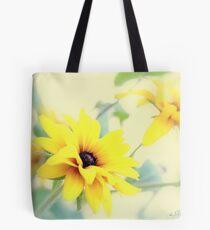 Autumn yellow Tote Bag