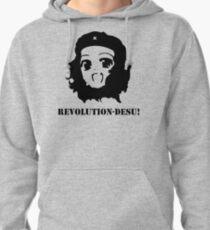 Manga Anime Girl Che Guevara T-Shirt