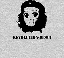 Manga Anime Girl Che Guevara Hoodie