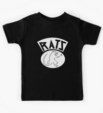 Ratz Motorcycle Gang Kids Clothes