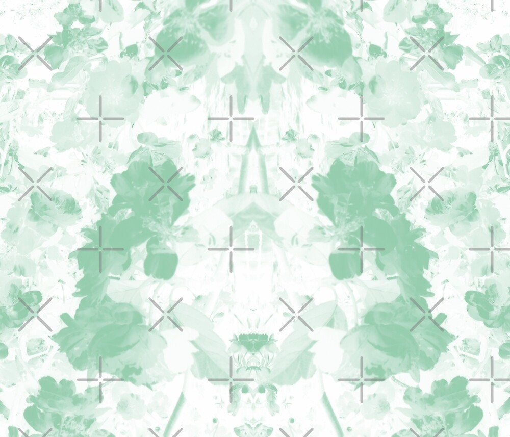 Negative Mint by theartistmusici