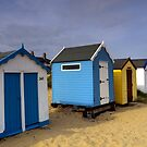 243 The Beach Southwold by mikebov