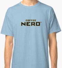Coffee Nerd Classic T-Shirt