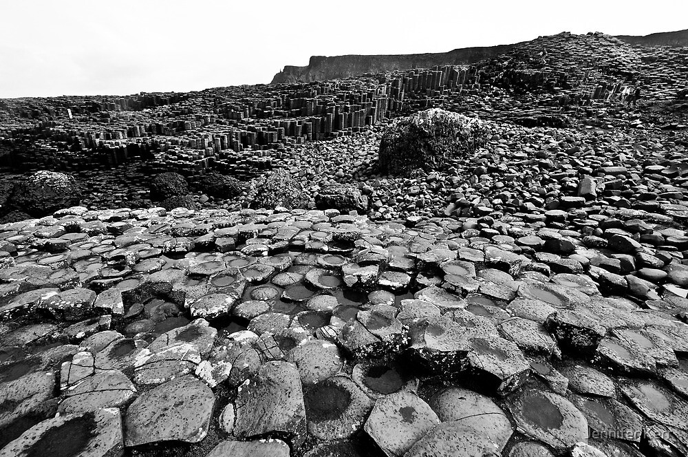 stepping stones by Jennifer Kerr