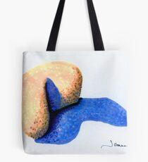 A Singular Boulder Tote Bag