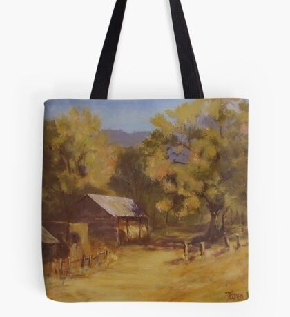 Crippen Ranch Tote Bag