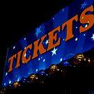 Tickets by Brittany Davenock
