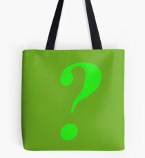 The Riddler ? Tote Bag