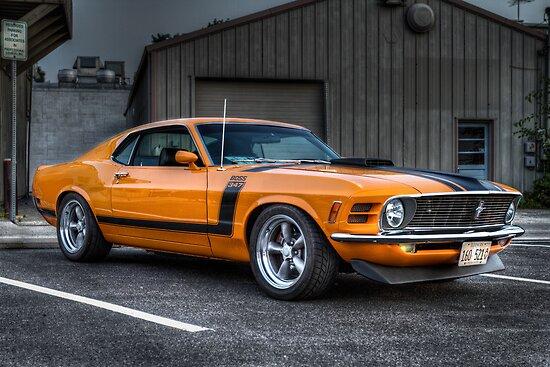 A True American Muscle Car!!!!