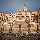 Palermo fountain of shame 2 by mosinski