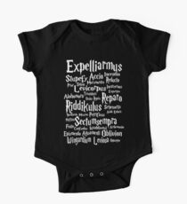 Spells Kids Clothes