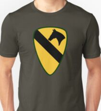 1st Cavalry Division (United States) T-Shirt