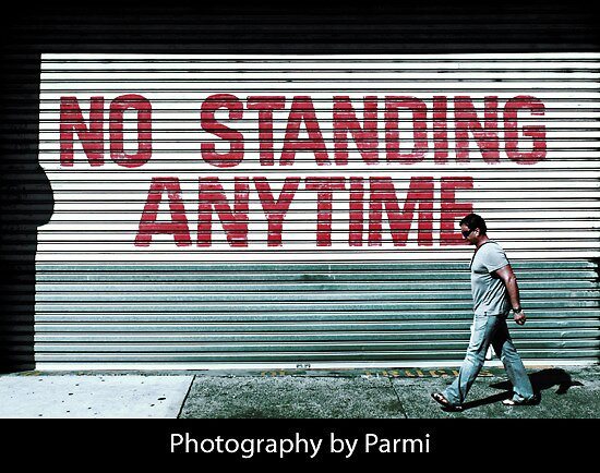 Photography by Andrew Paranavitana by Shot in the Heart of Melbourne, 2012