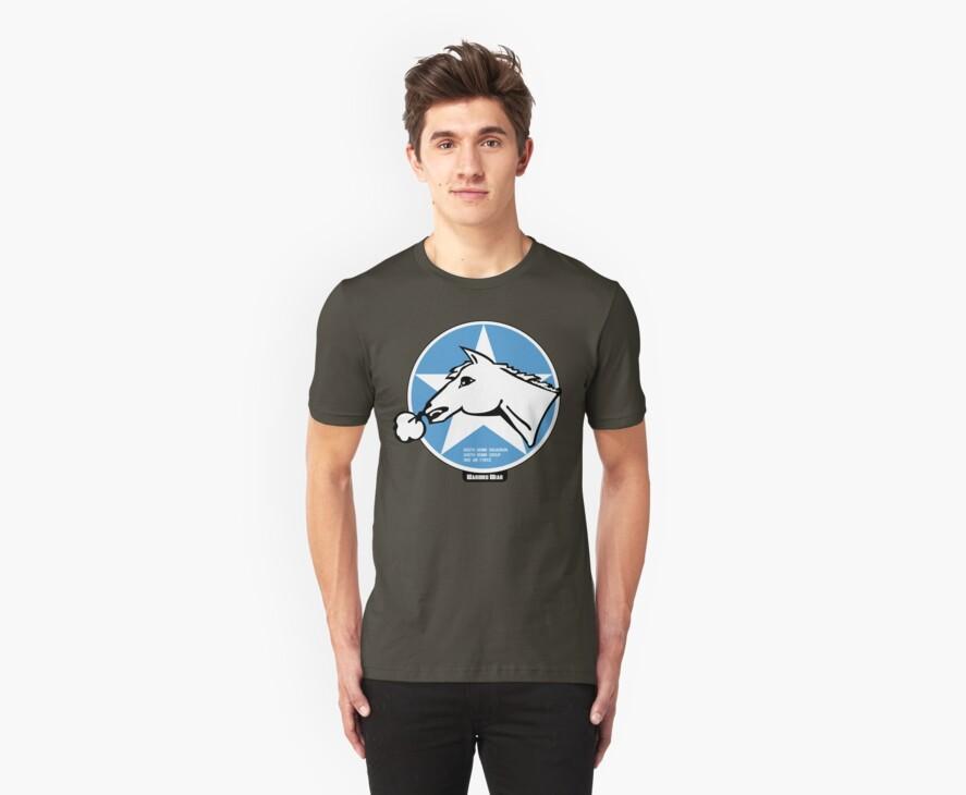 500th BS Emblem  by warbirdwear