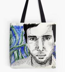 Sufjan Stevens Tote Bag