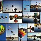 Balloon Fix by Susan Vinson