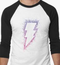 Kirby Bolt 2 Men's Baseball ¾ T-Shirt